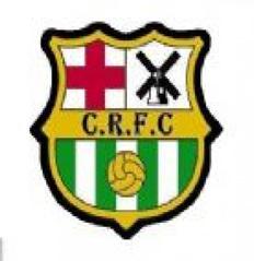 Castlecroft Rangers Crest